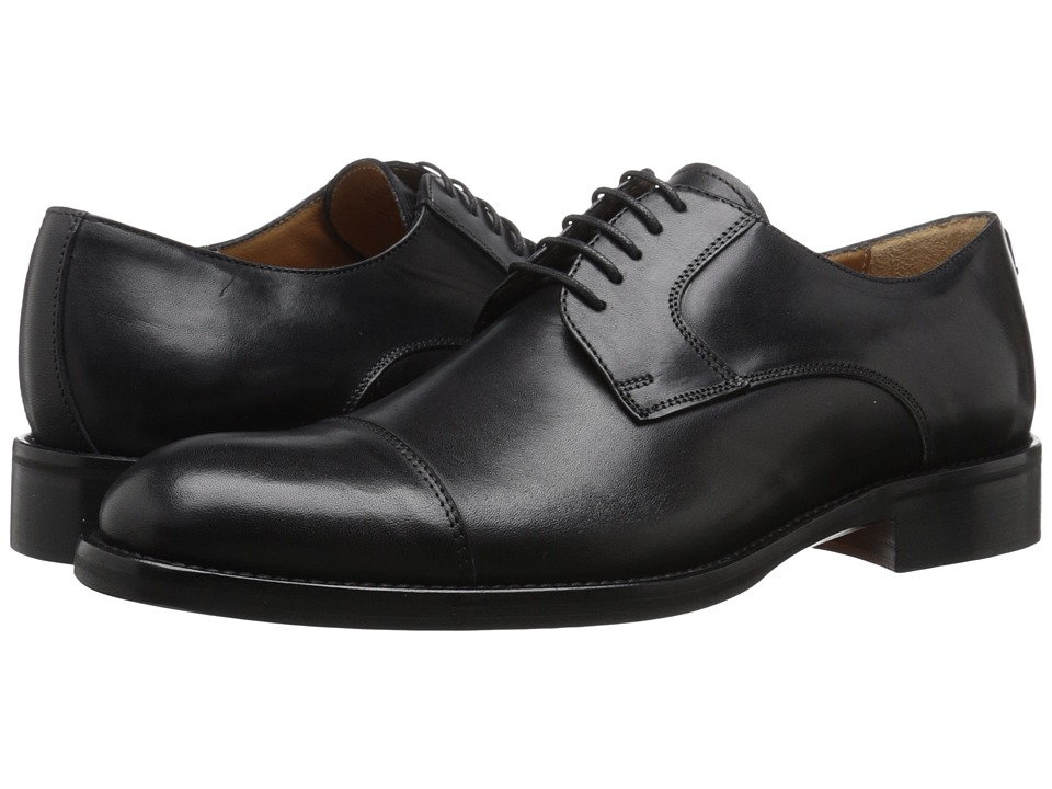 Kenneth Cole New York - Travel Guide (Black) Men's Shoes