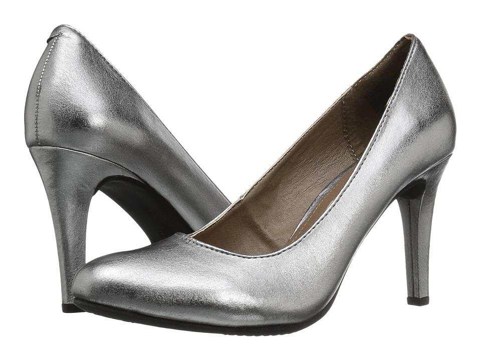 Rialto Charlee (Silver Metallic) Women