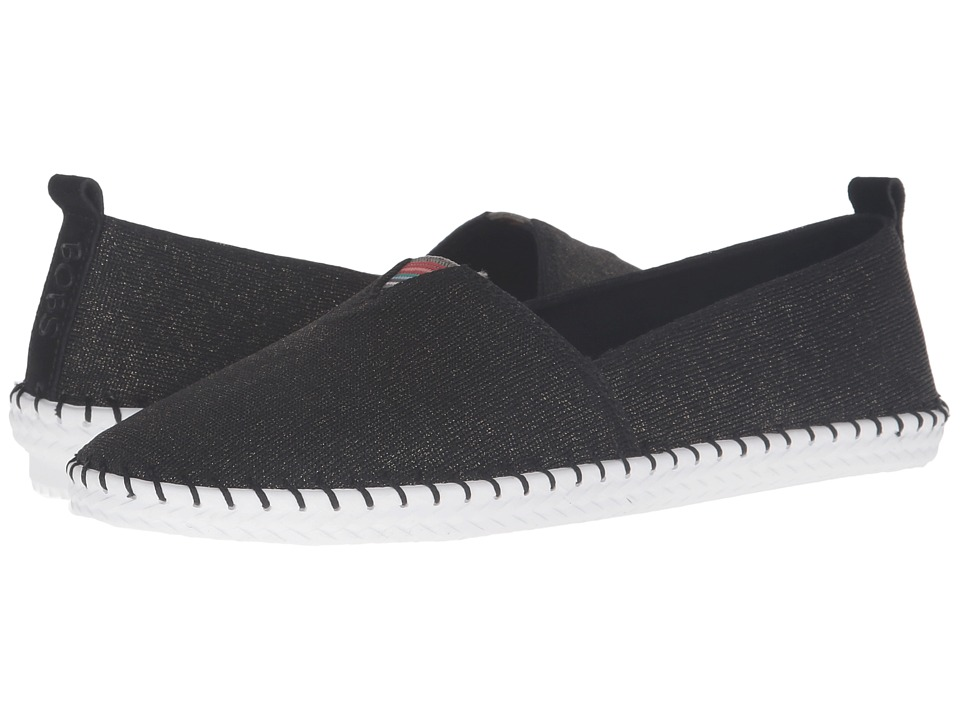 BOBS from SKECHERS Spotlights (Black) Women