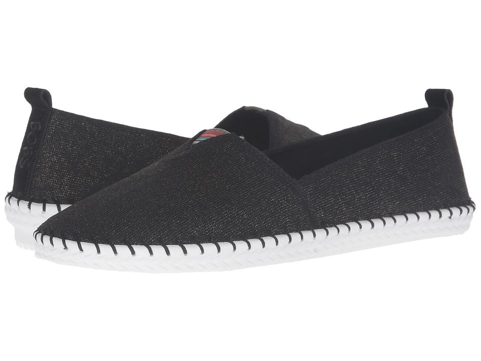 BOBS from SKECHERS - Spotlights (Black) Women's Shoes
