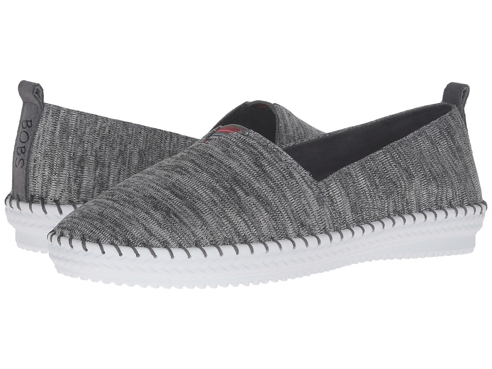 BOBS from SKECHERS Spotlights (Light Gray) Women