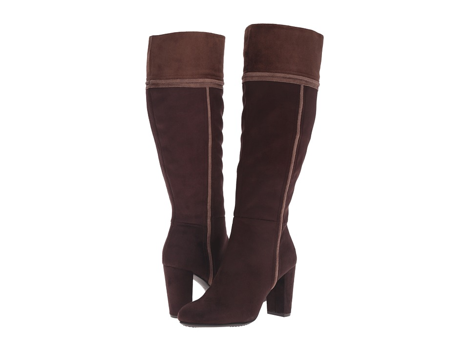 Rialto - Cordelia (Espresso Multi Suedette) Women's Shoes
