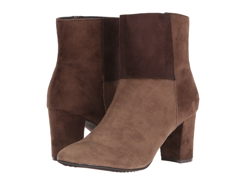 Rialto - Mora (Coco Multi Suedette) Women's Shoes
