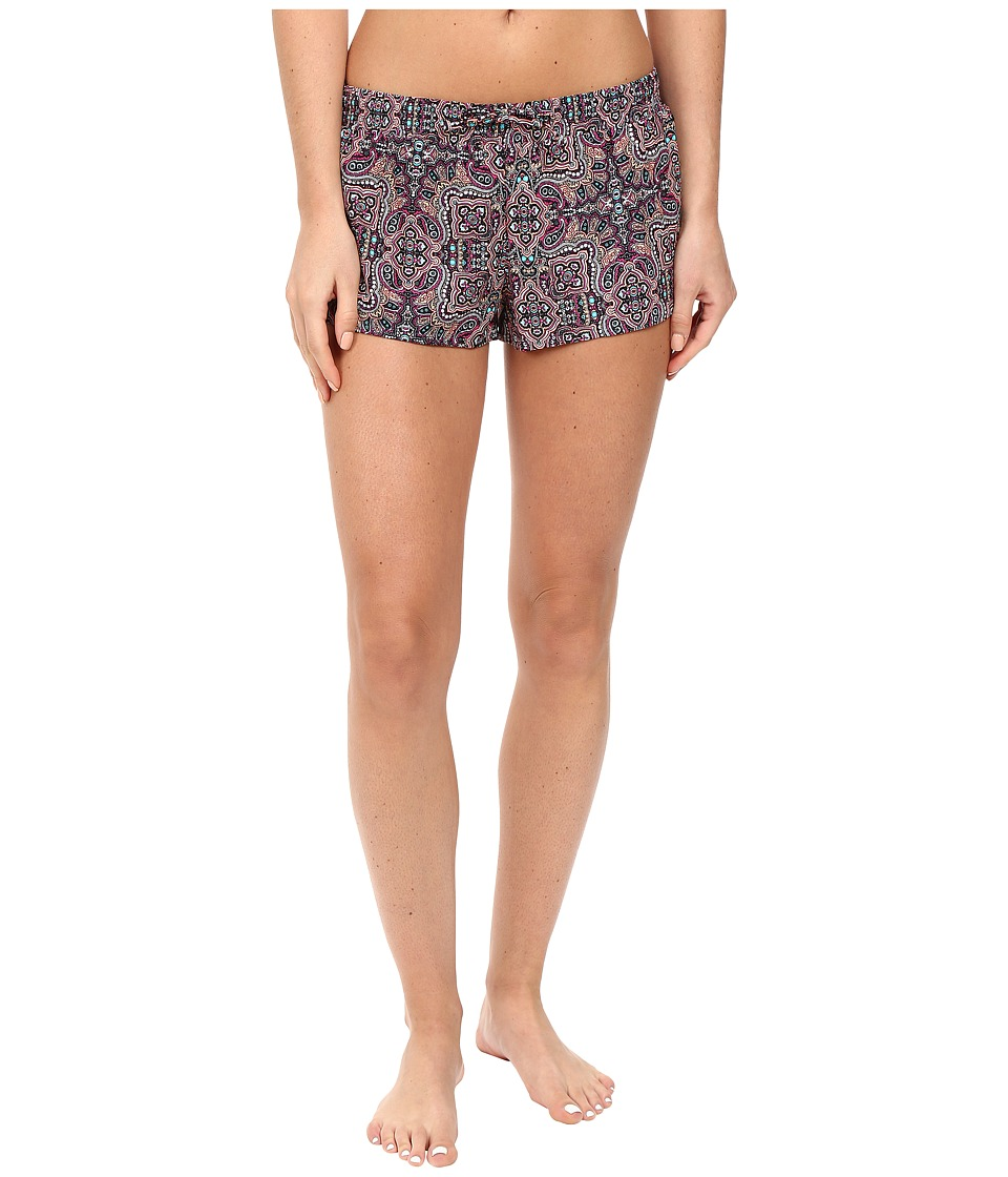 Volcom - Sea La Vie 2 Boardshorts (Tidal Blue) Women's Swimwear
