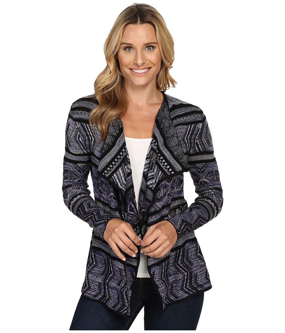 Lucky Brand - Lotus Sweater (Multi Combo) Women's Sweater