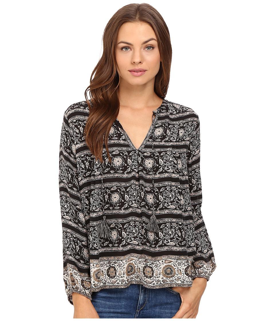 Joie - Auberon C 3681-T2348C (Caviar) Women's Clothing