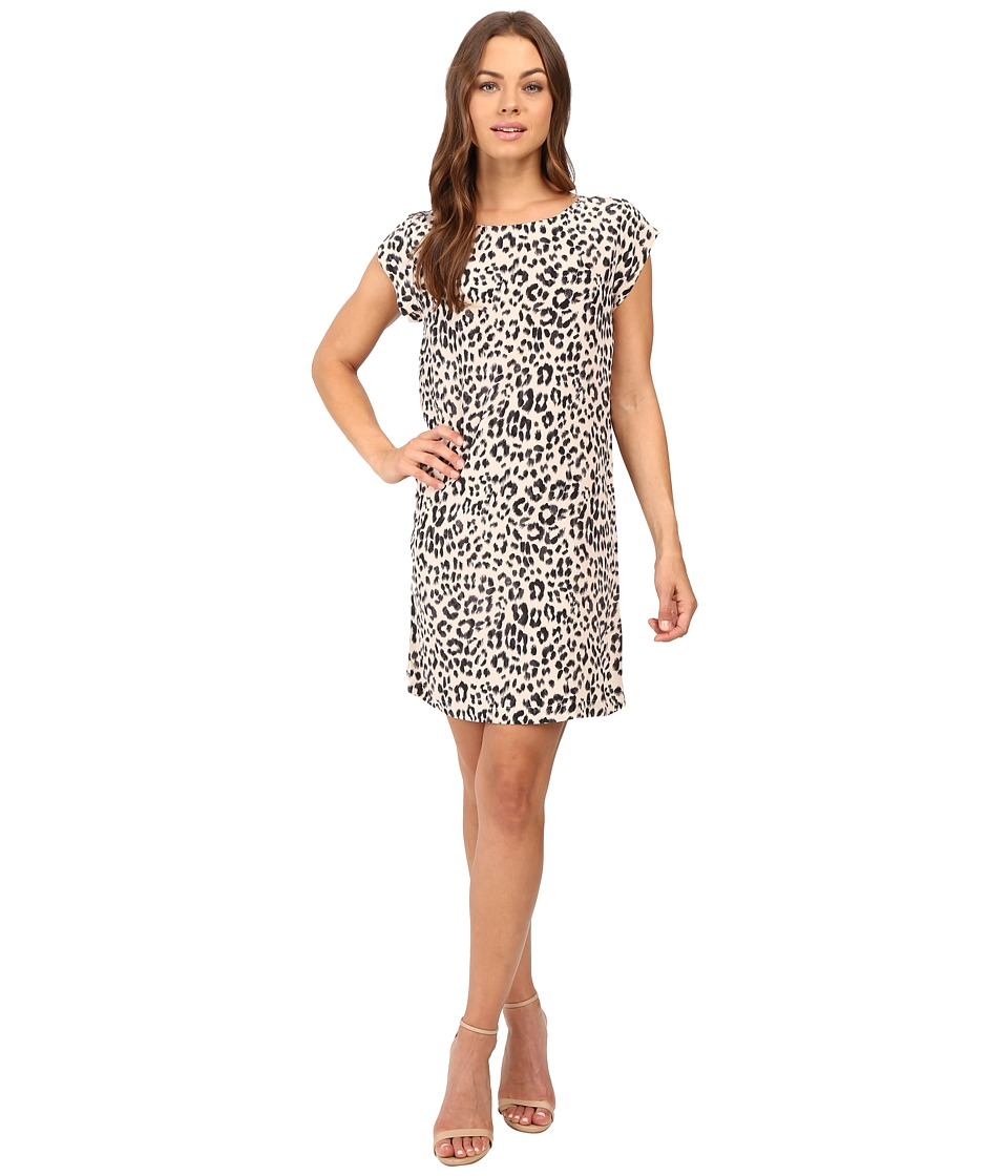 Joie - Weaver 3676-31514 (Almond) Women's Dress