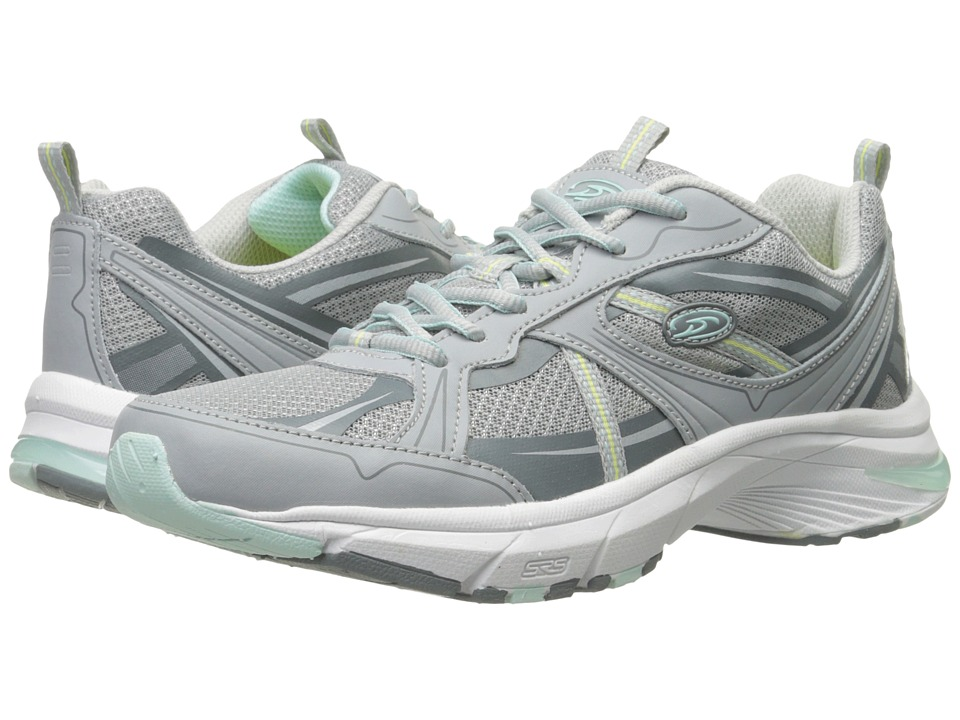 Dr. Scholl's - Persue (Grey) Women's Shoes