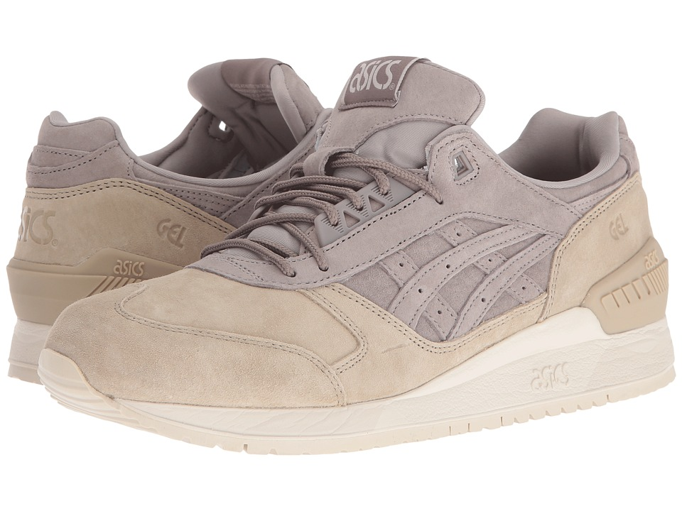 ASICS Tiger Gel-Respector (Moonrock/Moonrock) Running Shoes