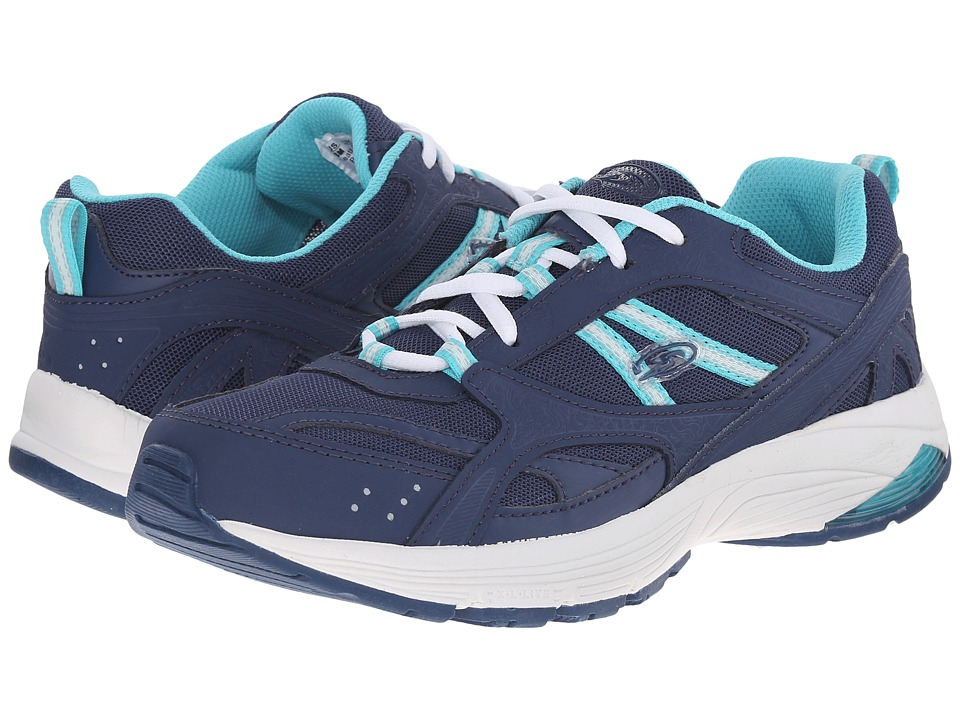 Dr. Scholl's - Curry (Navy/Green) Women's Shoes