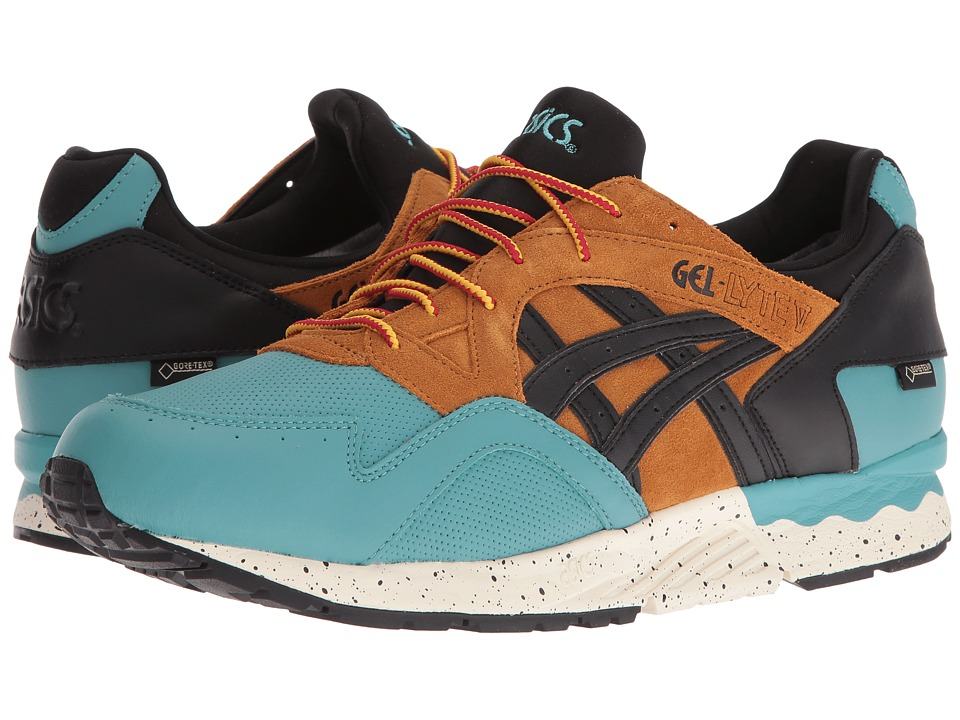 ASICS Tiger - Gel-Lyte V G-TX (King Fisher/Black) Athletic Shoes