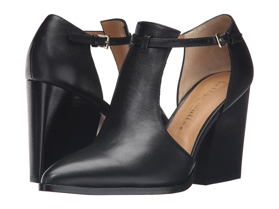Bettye Muller - Karns (Black) Women's Shoes