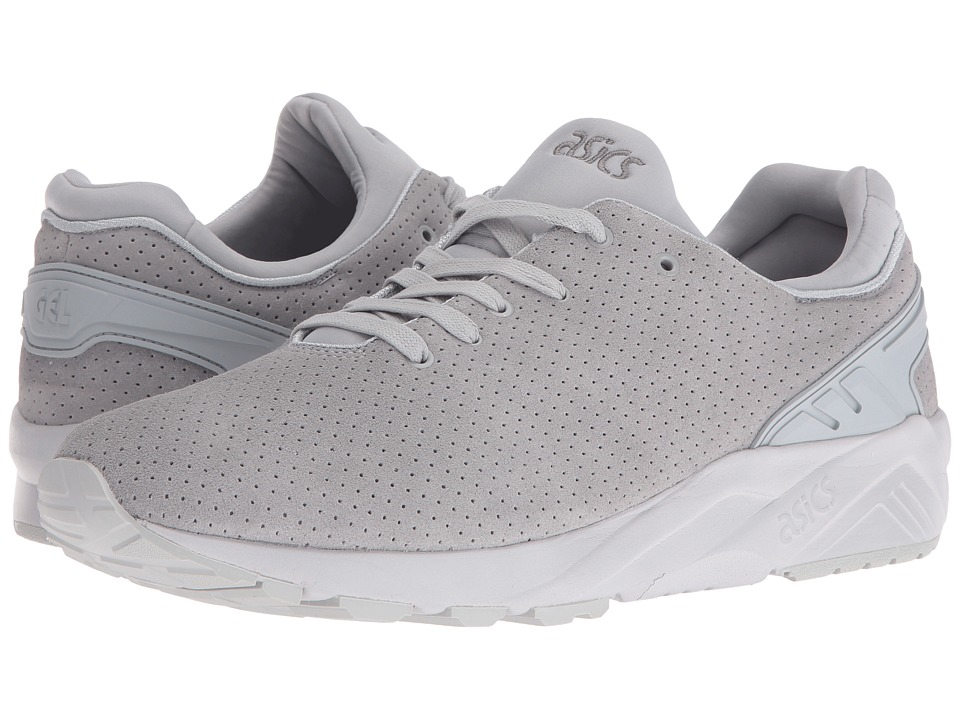 ASICS Tiger Gel-Kayano Trainer (Light Grey/Light Grey) Running Shoes