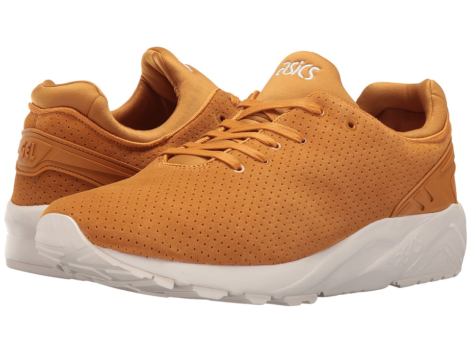 ASICS Tiger Gel-Kayano Trainer (Tan/Tan) Running Shoes