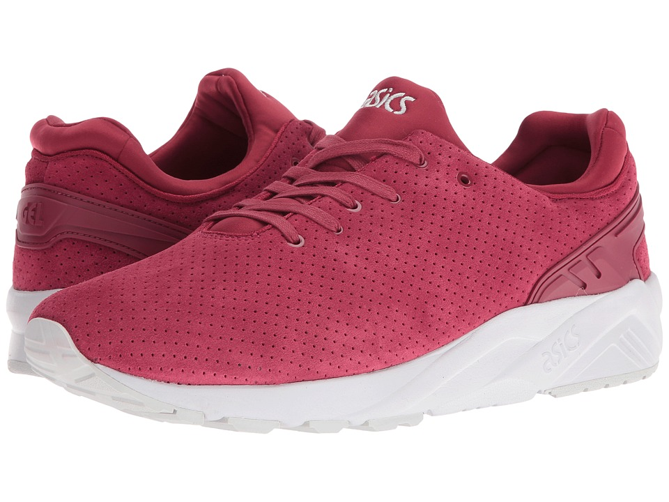 ASICS Tiger - Gel-Kayano Trainer (Burgundy/Burgundy) Running Shoes