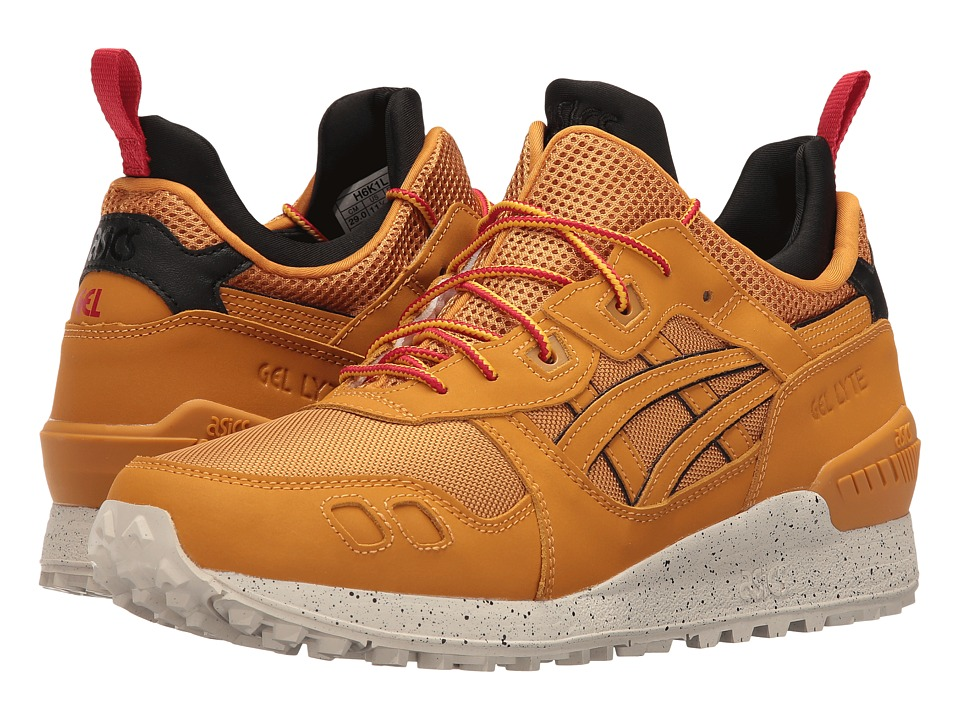 ASICS Tiger - Gel-Lyte MT (Tan/Tan) Athletic Shoes