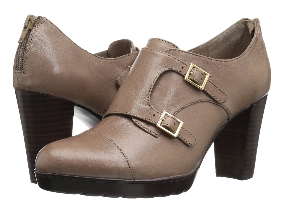 Bella-Vita - Zia (Stone) High Heels
