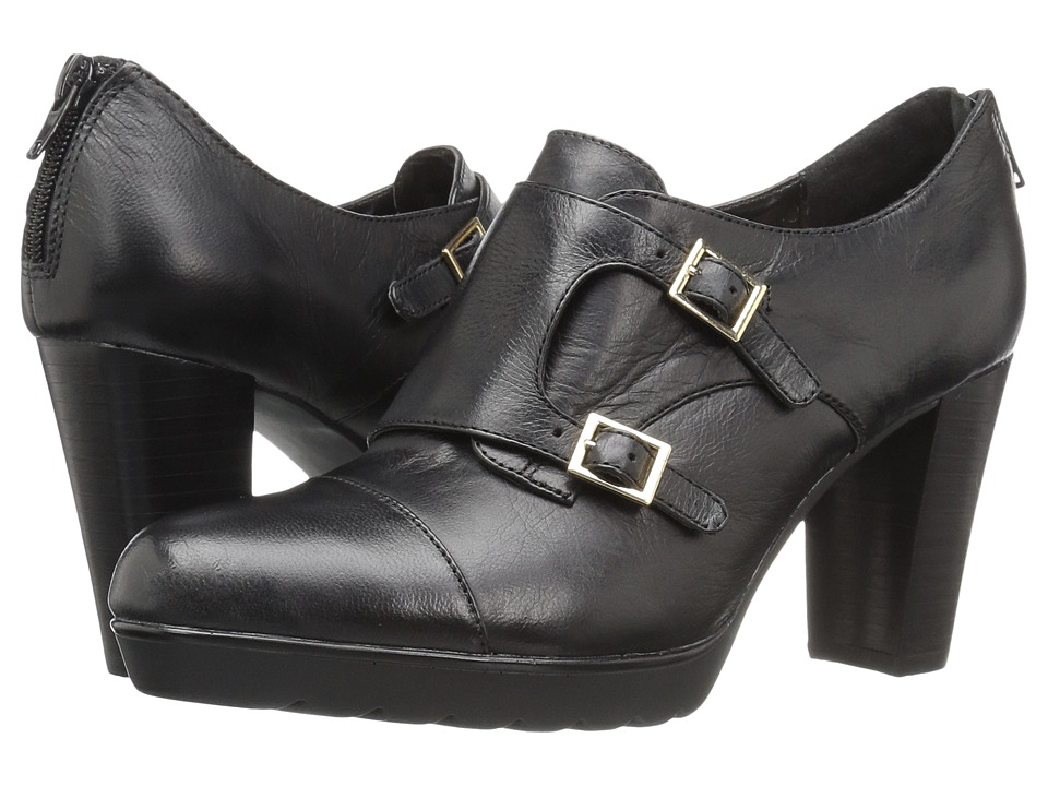 Bella-Vita - Zia (Black) High Heels