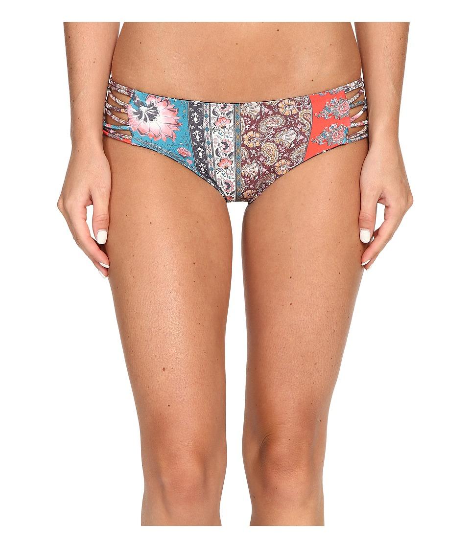 Billabong - Moon Dancer Hawaii Bottoms (Multi) Women's Swimwear