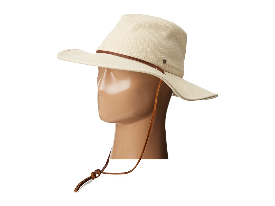 Brixton - Ranger II Hat (Natural) Caps