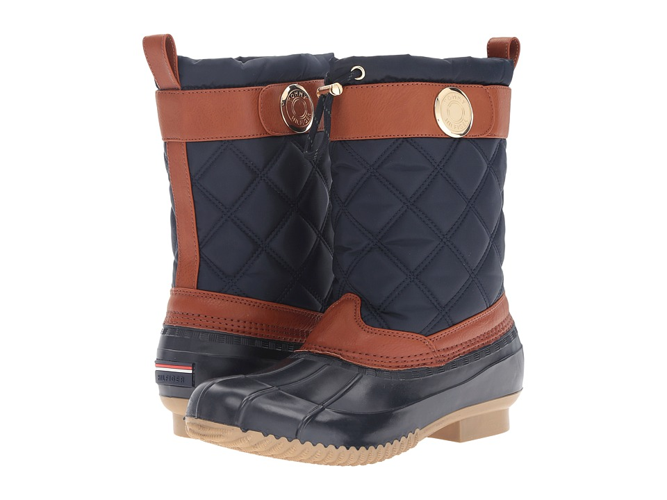 Tommy Hilfiger - Ricky (Marine) Women's Shoes