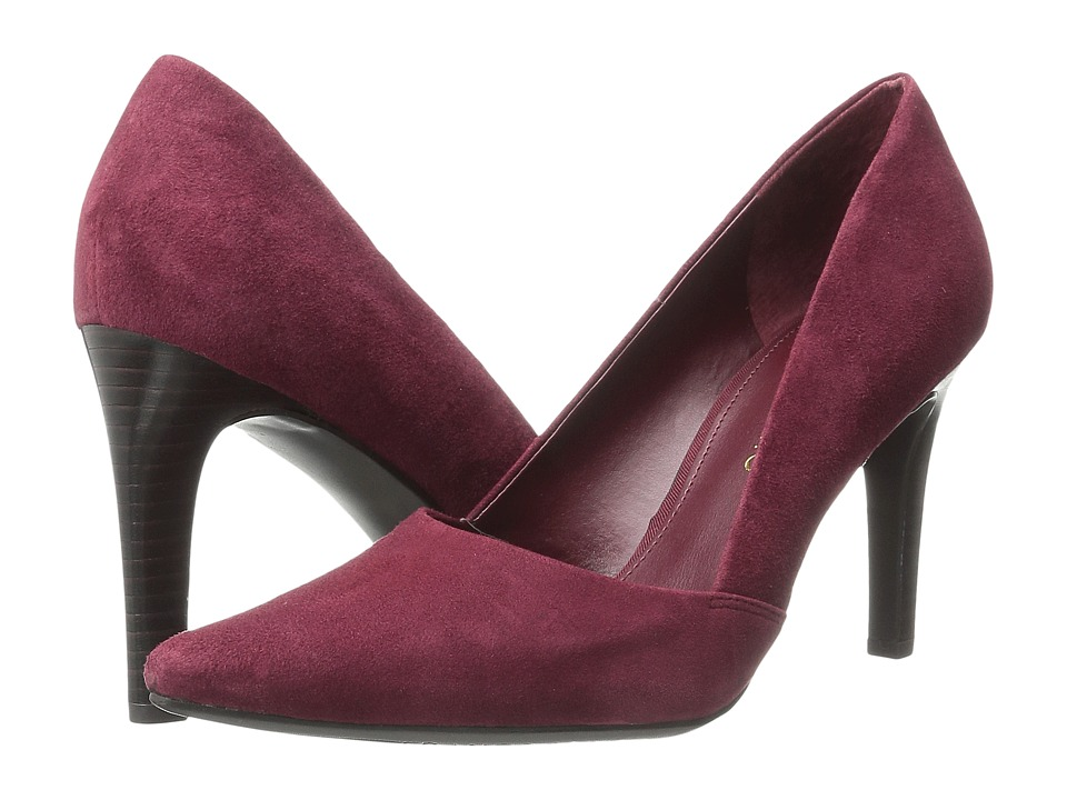 Franco Sarto Allair (Bordo) High Heels