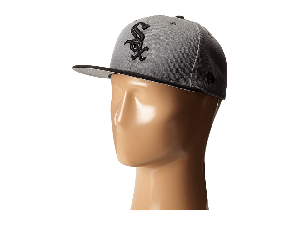 New Era - 59FIFTY Chicago White Sox (Gray) Caps