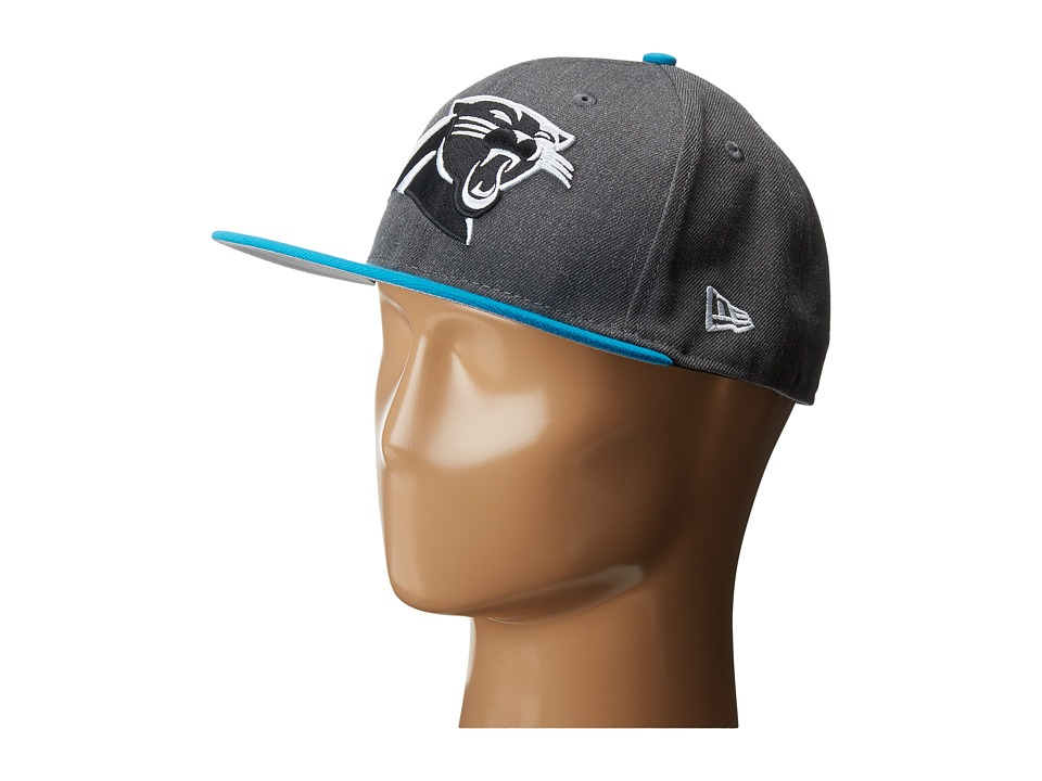 New Era - Shader Melt 2 Carolina Panthers (Team) Baseball Caps