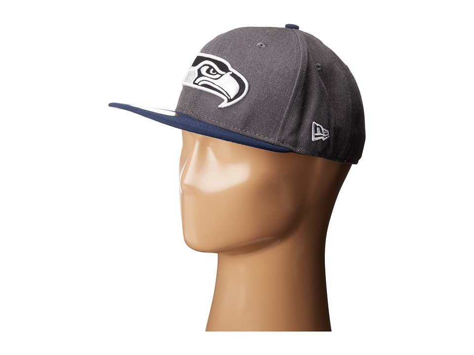 New Era - Shader Melt 2 Seattle Seahawks (Team) Baseball Caps