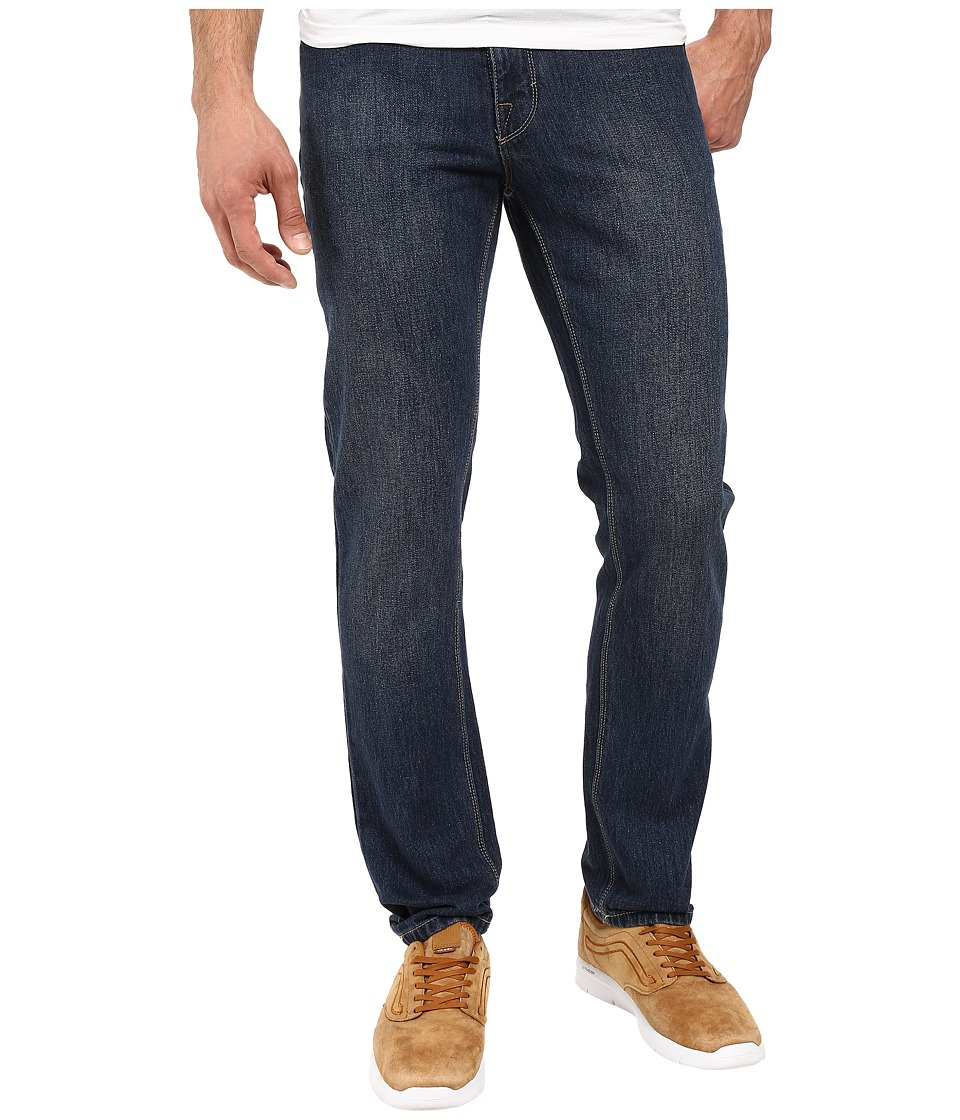 VISSLA - Profile Denim Five-Pocket in Sunburnt Wash (Sunburnt Wash) Men's Jeans