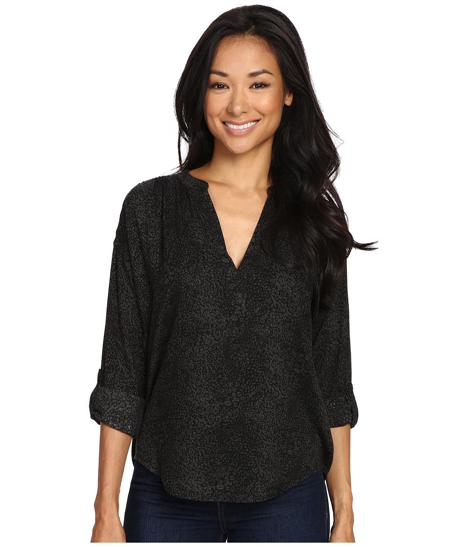 Joie - Bloom 5349-T4935 (Dark Ivy) Women's Long Sleeve Pullover