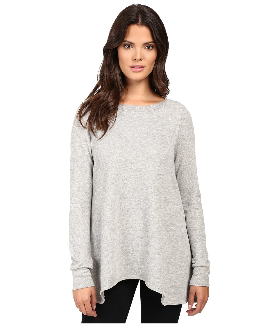 Joie - Lucai 6960-T4940 (Light Heather Grey) Women's Clothing