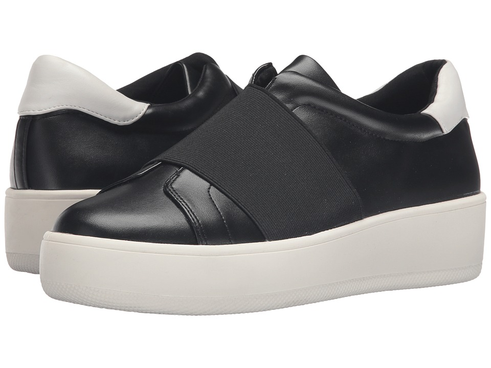 Steven - Bravia (Black) Women's Shoes