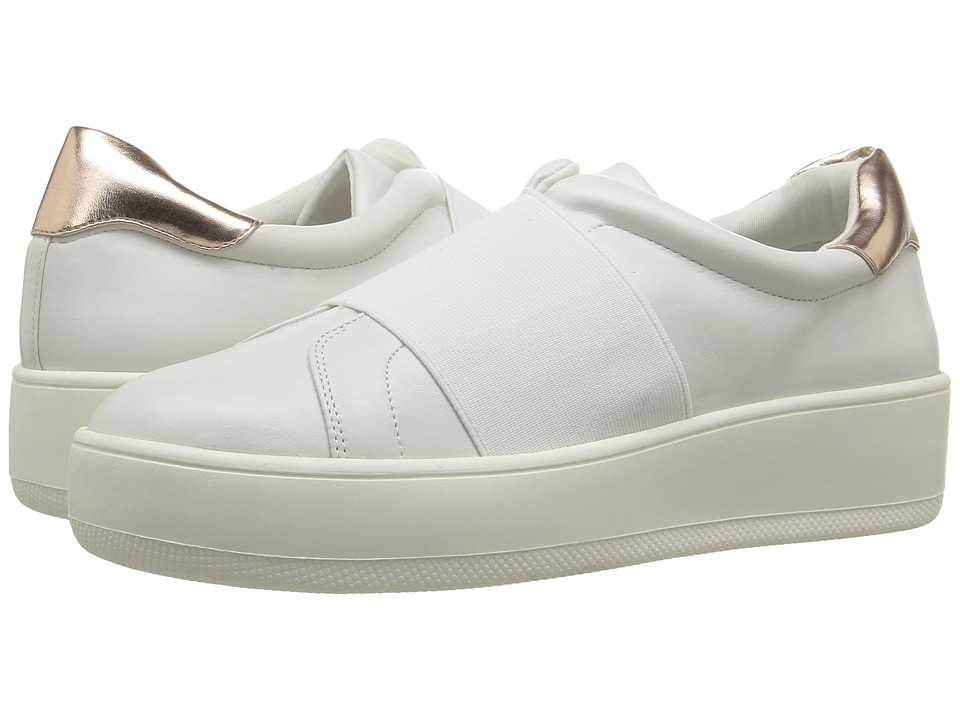 Steven - Bravia (White) Women's Shoes