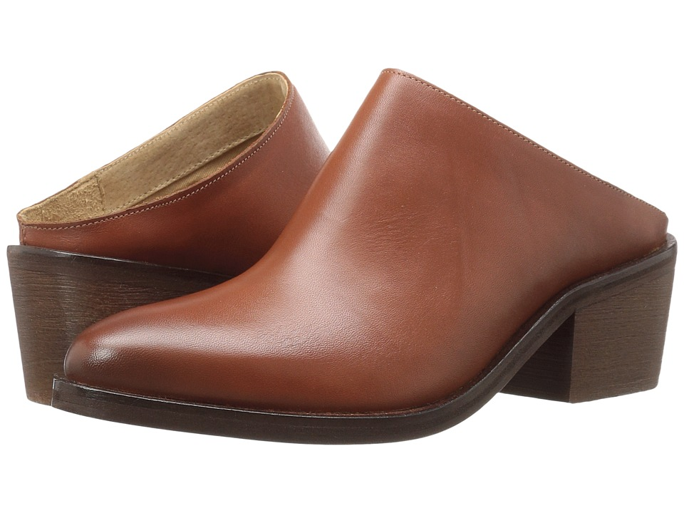 Steven Faleen (Cognac Leather) Women