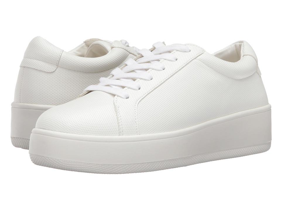 Steven - Haris (White) Women's Shoes