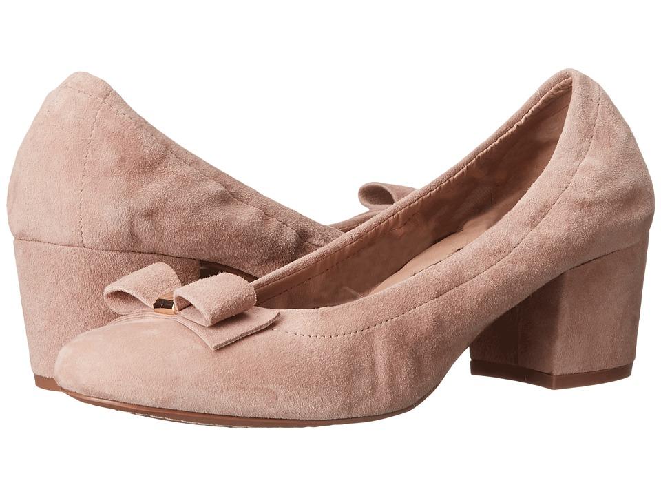 Steven - Paxten (Pink) High Heels