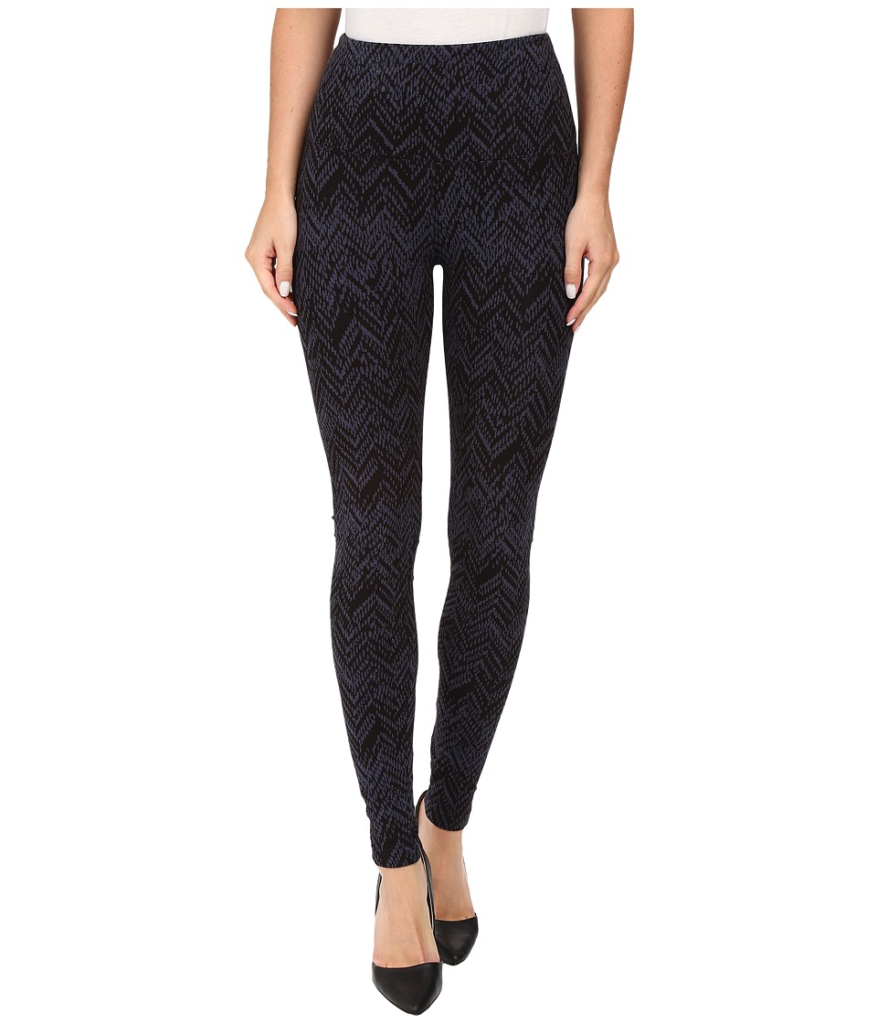 Lysse - Tight Ankle Legging 1219 (Batik Print) Women's Clothing