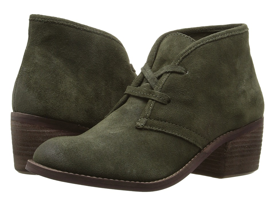CARLOS by Carlos Santana Graham (Olive) Women