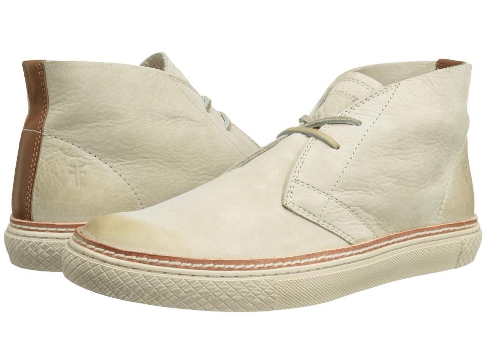 Frye - Gates Chukka (Cement) Men's Shoes