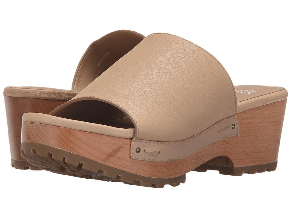 Eileen Fisher - Wood (Desert Leather) Women's Sandals