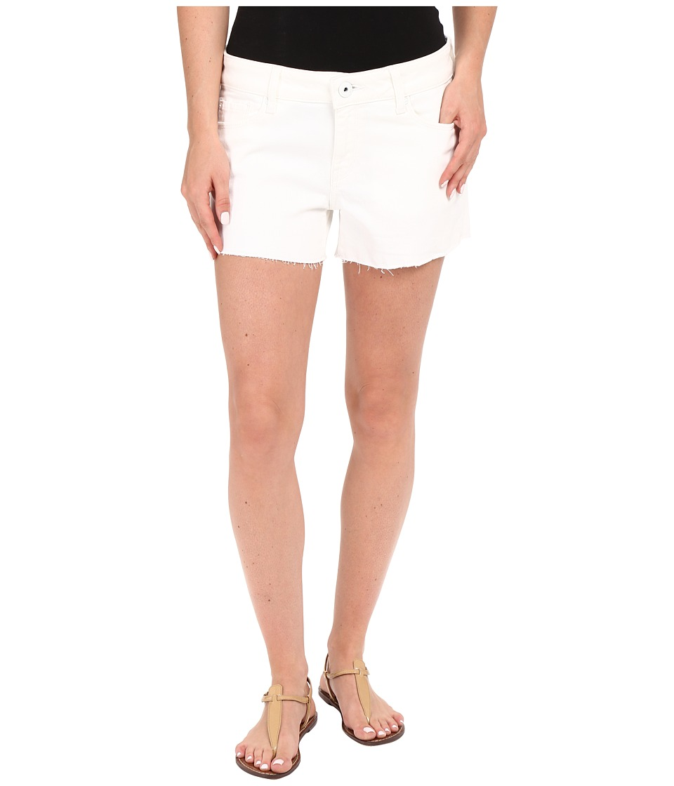 DL1961 - Renee Cut Off Shorts (Alpine) Women's Shorts