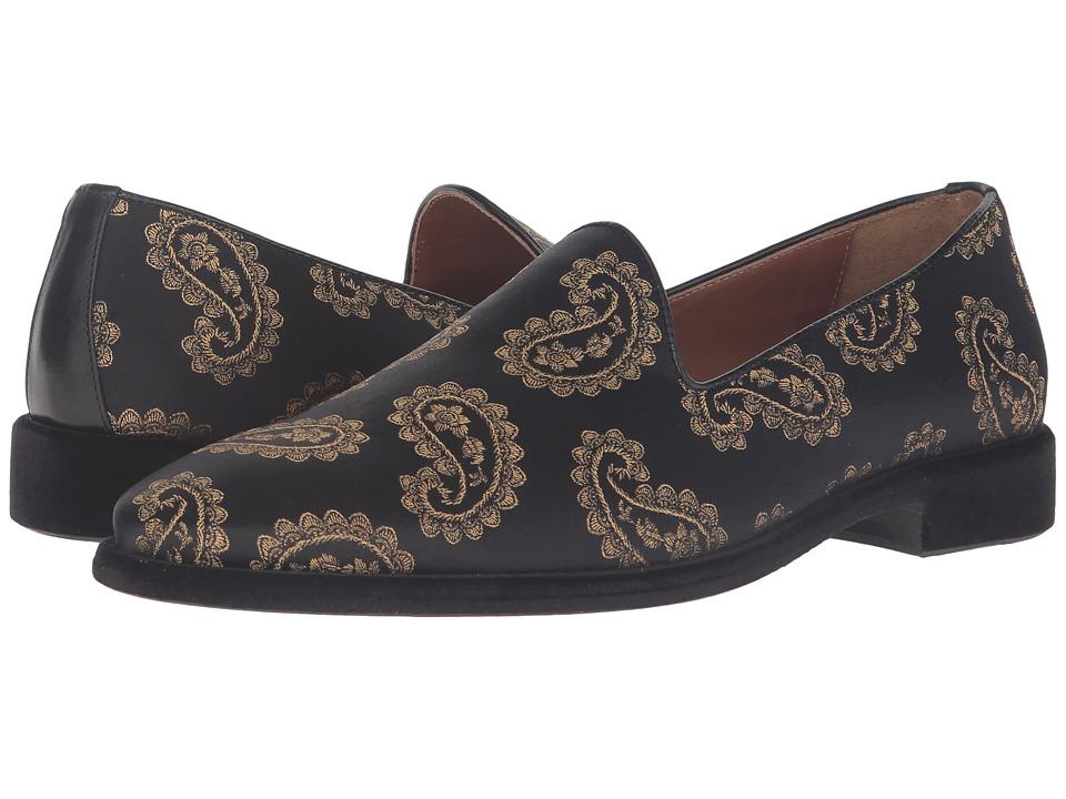 Etro - 11084-6197 (Black) Men's Shoes