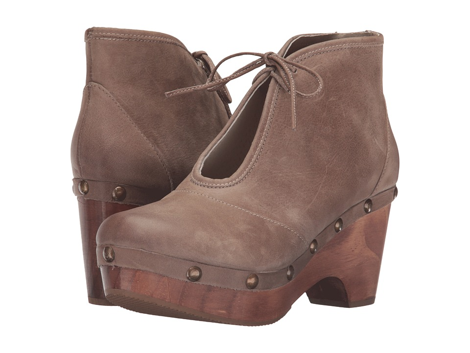 Cordani Zilla (Cognac Distressed) Women