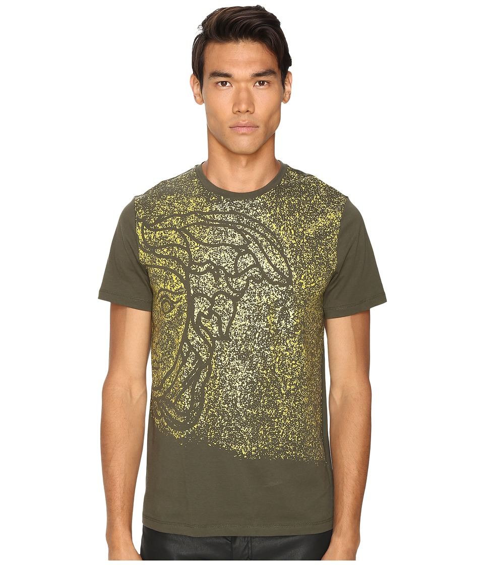 Versace Collection - V800683 (Mercurio) Men's T Shirt