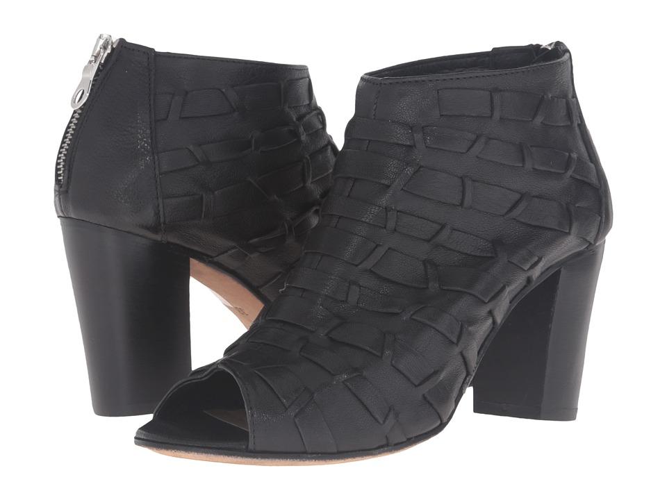 Cordani - Belson (Black Leather) High Heels
