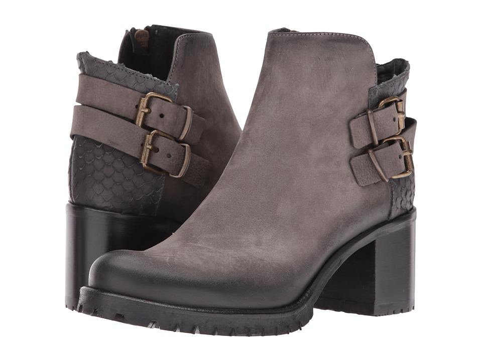 Cordani Bertino (Grey Nubuck) Women