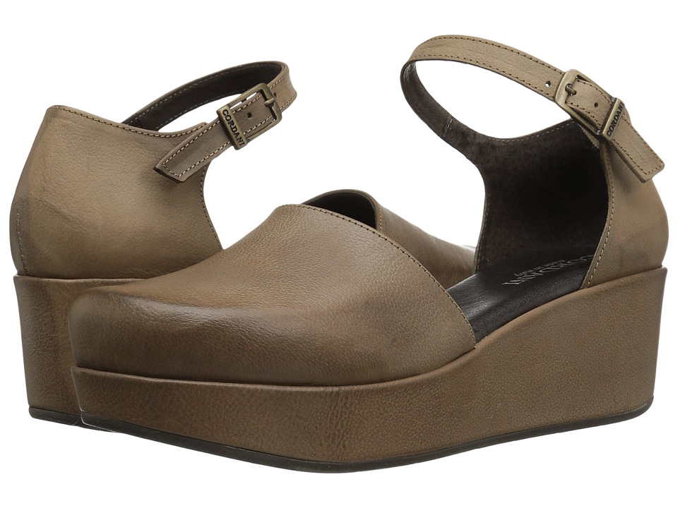 Cordani Cambria (Oak Leather) Women