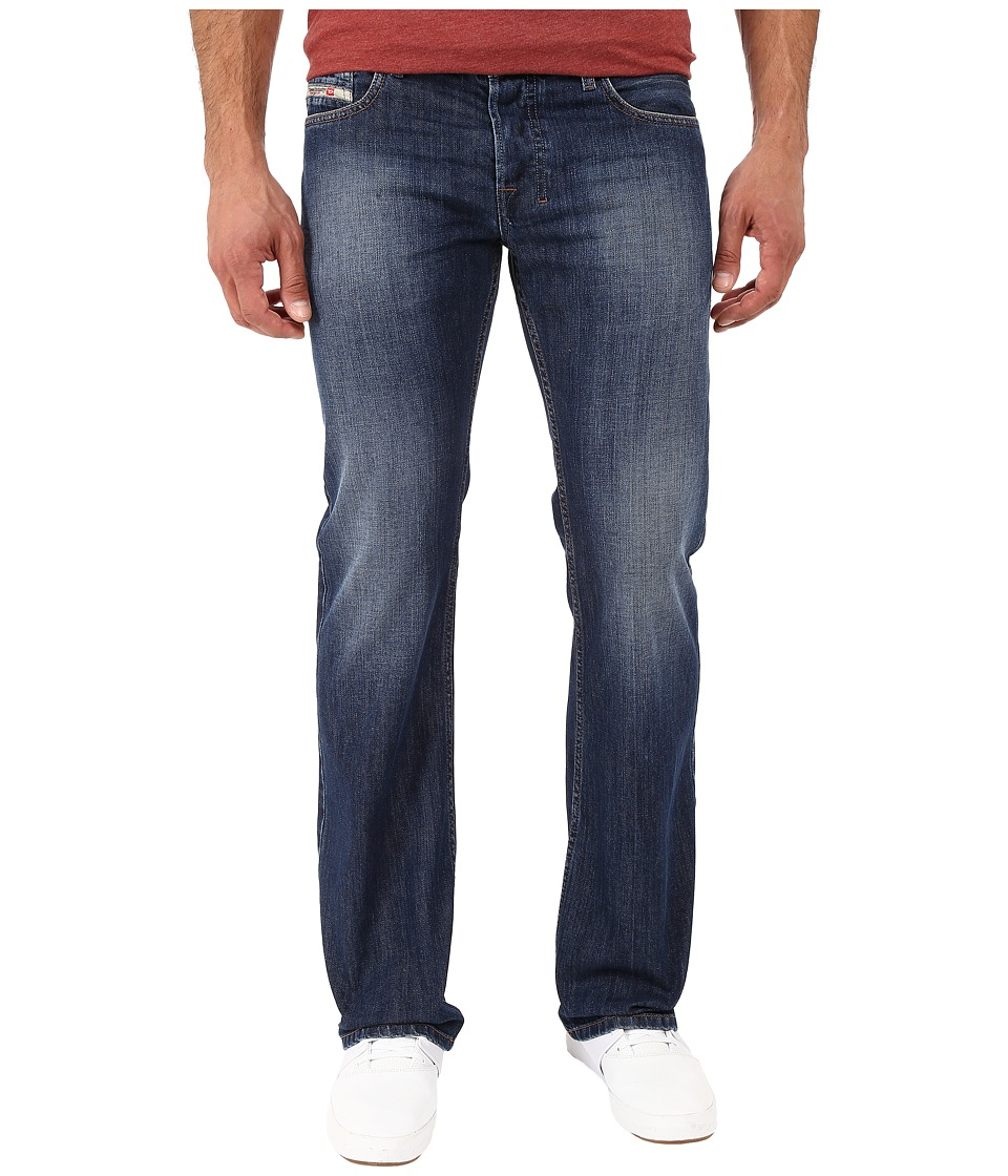 Diesel - Zatiny Trousers 855L (Denim) Men's Jeans