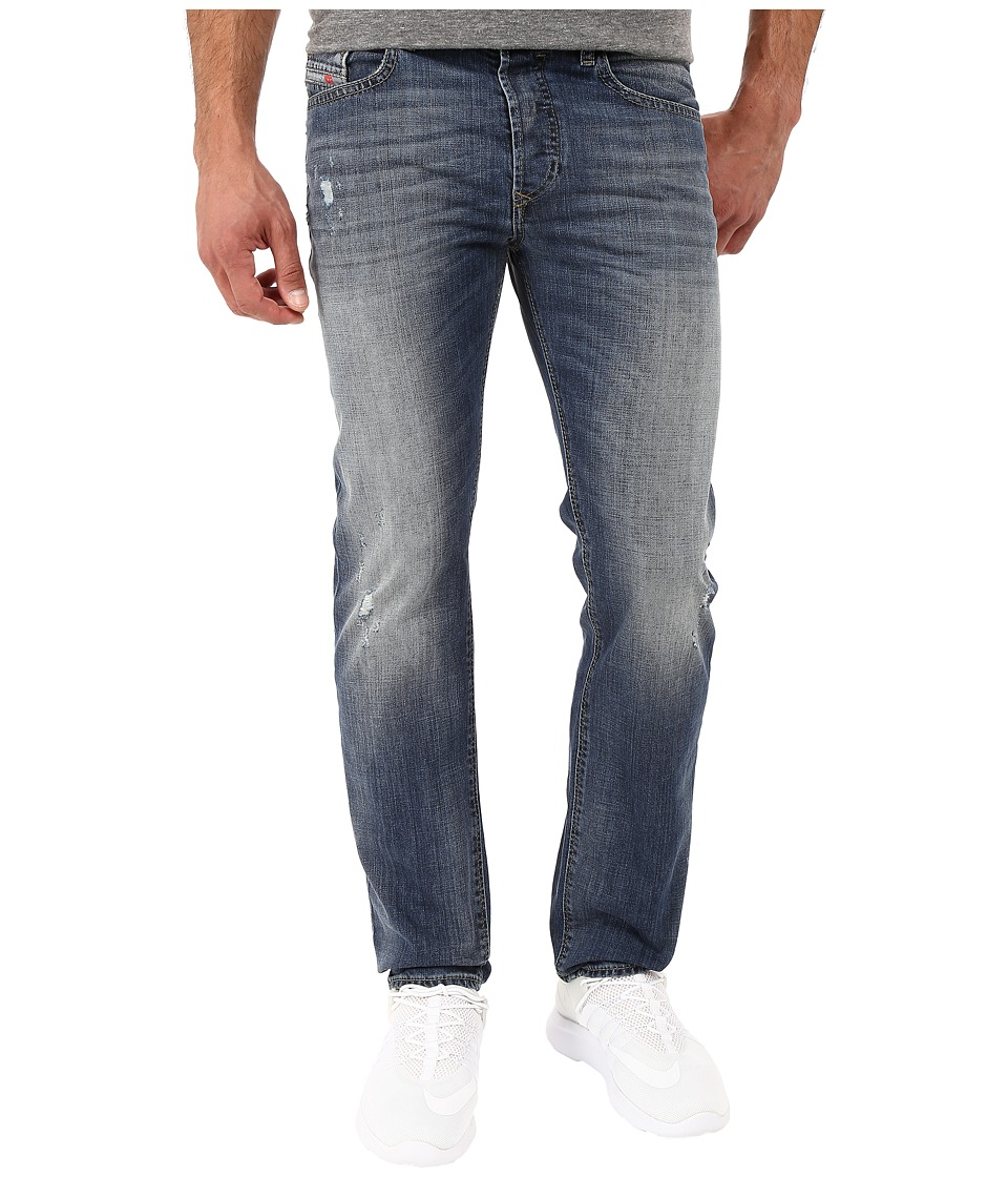 Diesel - Buster Trousers 853S (Denim) Men's Jeans